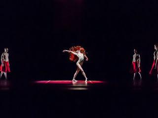 Ballet Austin presents Pieces of Passion