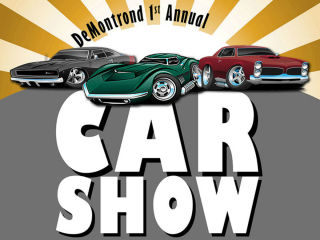 DeMontrond Car Show
