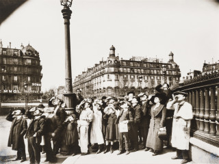 Framing Eugene Atget: Photography and Print Culture in Nineteenth Century Paris