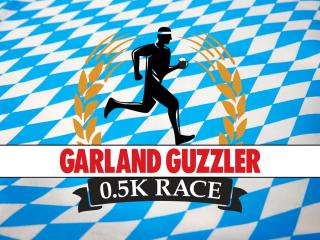 City of Garland presents Garland Guzzler 0.5K Race