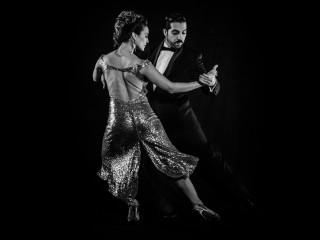 8th Annual Day of Tango Festival