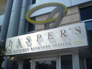 Jasper's Plano