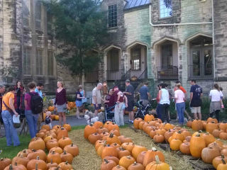 St  Mark's United Methodist Church Fall Festival - Event -CultureMap