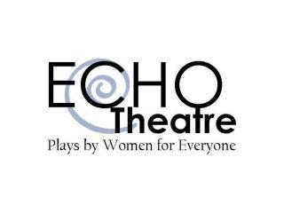 Echo Theatre logo