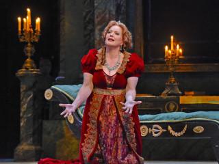 Dallas Opera presents The Fabric of Opera