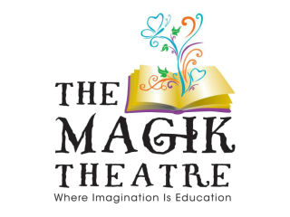 The Magik Theatre logo