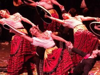 Ballet Folkl 243 Rico De M 233 Xico De Amalia Hernandez Event Culturemap Houston