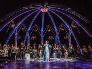 Dallas Theater Center presents A Winter's Tale