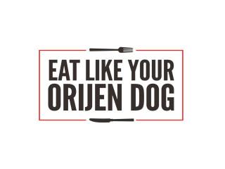 Eat Like Your ORIJEN Dog