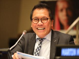 Dr. Liberato C. Bautista