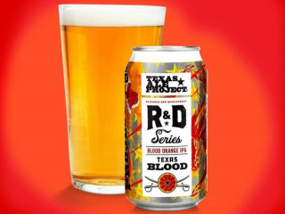 Texas Ale Project R&D Series: Texas Blood