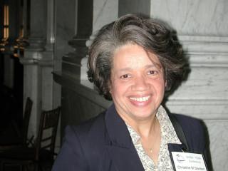 Dr. Christine Darden