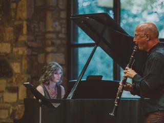 Michelle Schumann and Håkan Rosengren