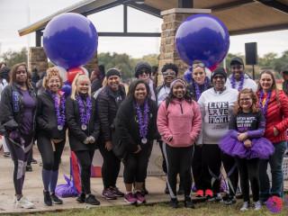 Dallas Lupus Research Alliance Walk