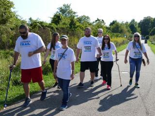 Comeback Trail Stroke Awareness 5K