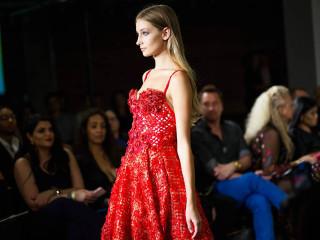 Fashion X DFW: South Asia