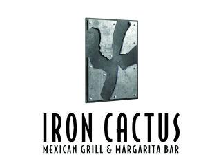 Iron Cactus logo