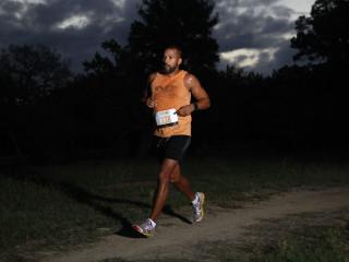 Bigfoot Trail Race