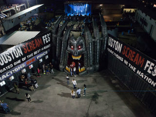 Houston Scream Fest