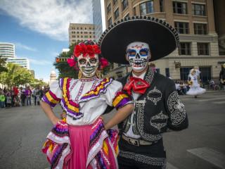 Viva La Vida Festival and Parade