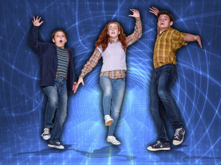 Dallas Children's Theater presents A Wrinkle in Time