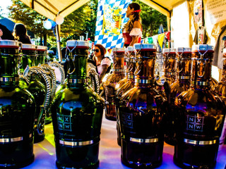 17th Annual Oktoberfest
