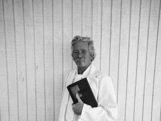 An Evening with Mark Twain
