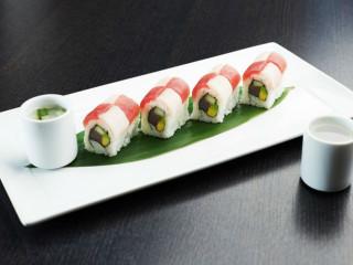 Sake-Sushi 101