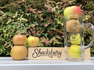 6th: Shacksbury Harvest Party