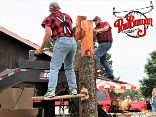 Texas Sawmill Festival