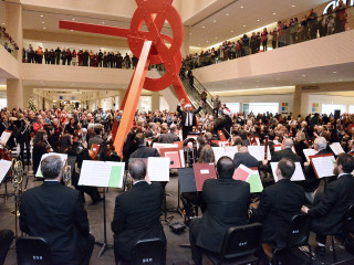 Dallas Symphony Orchestra Holiday Concert