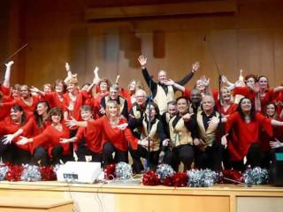Houston Show Choir