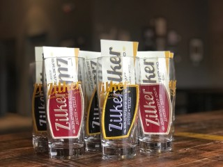365 Cedar Park: Zilker Brewing Stuffed Pint Glass Giveaway