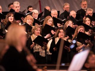 St. Andrew United Methodist Church Choir