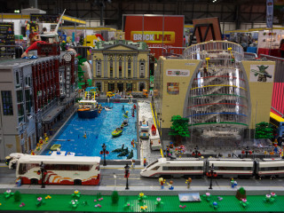 International LEGO® Brick Event