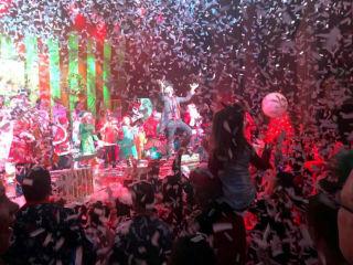 The Polyphonic Spree Christmas Show