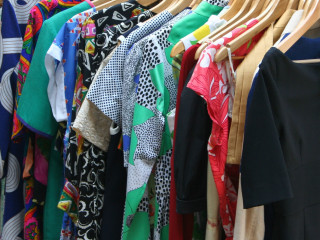 Clothing Swap Benefitting GAVA
