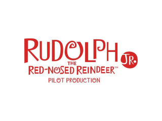 Rudolph the Red-Nosed Reindeer JR