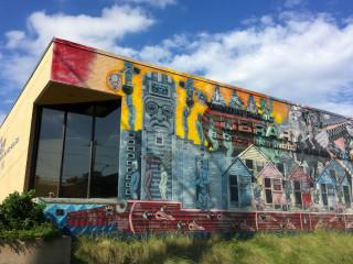 "Sightlines Spoken: ""The Arts & Gentrification in East Austin"""