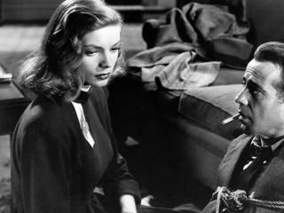 Noir Canon: The Big Sleep