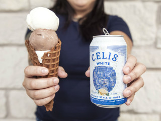 Sips & Scoops for a Cause
