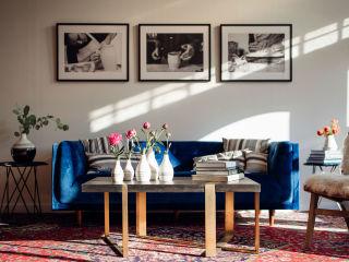 The Porcelain Lounge