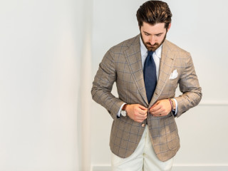 Uncommon Man presents Stefano Bemer Trunk Show