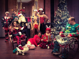 Ohlook Performing Arts Center Presents Rocky Horror Christmas