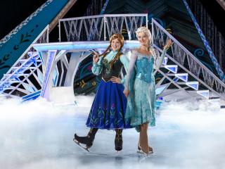 Disney on Ice: Frozen
