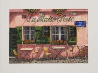 Martin Lawrence Galleries presents Liudmila Kondakov