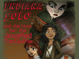 Indiana Solo and the Hunt for the Jeweled MacGuffin