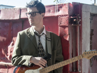 Garland Civic Theatre presents The Buddy Holly Story