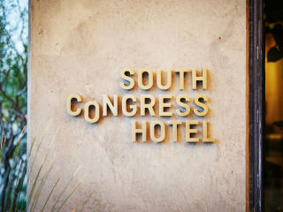 South Congress Hotel