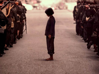 Upstander Speaker Series: Loung Ung, Cambodian Genocide Survivor